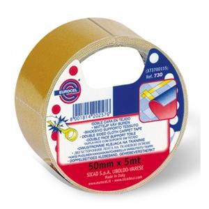 עדכון מעודכן סרט דבק מבד - דו צדדי של חברת Eurocel לשטיחים | פתרונות אריזה | אריז KW-23